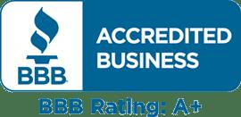 Logo Bbb A Plus Rating Horiz3